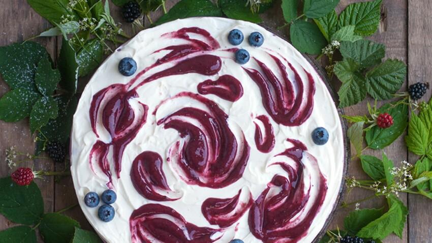 Gâteaux vegan : nos recettes sans œufs, ni lait, ni beurre