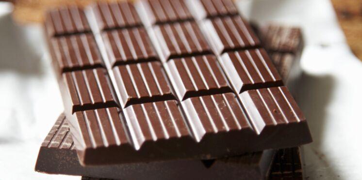 Eclair chocolat inratable