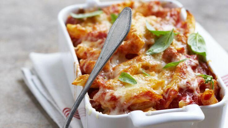 Gratin de pâtes : nos recettes pour le sublimer