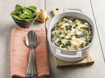 Lasagnes ricotta pinards d couvrez les recettes de - Comment cuisiner les rattes du touquet ...