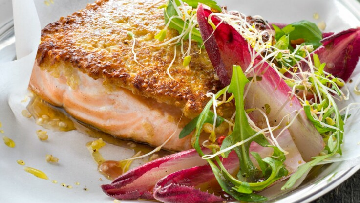 Comment réussir la cuisson du saumon ?
