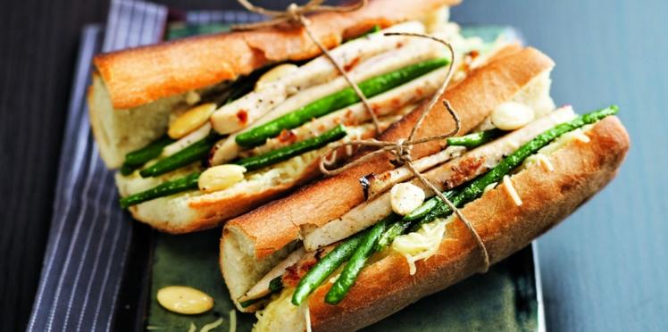 Haricots verts : nos recettes faciles et rapides