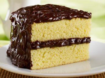 Gâteau Au Chocolat Gonflé Découvrez Les Recettes De Cuisine De
