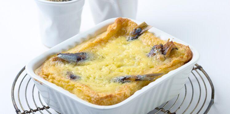 Far aux sardines