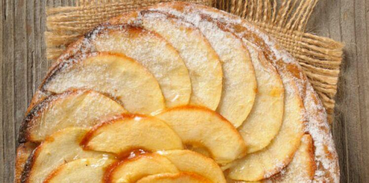 Tarte pomme et banane : découvrez les recettes de cuisine de Femme Actuelle Le MAG