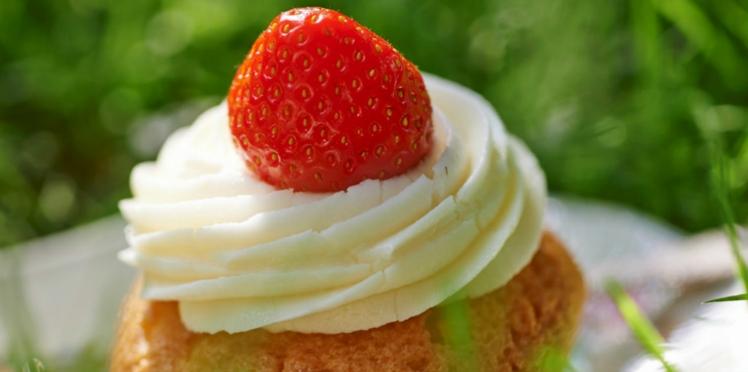 Cupcakes facile