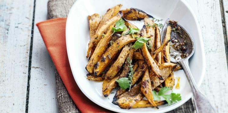 Comment réussir la cuisson de la patate douce ?