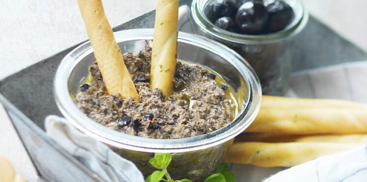 Dips et tartinades, nos recettes préférées pour l'apéro