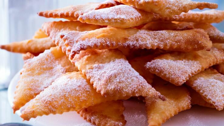 Gaufres, crêpes, beignets... : nos meilleures recettes pour fêter Mardi Gras