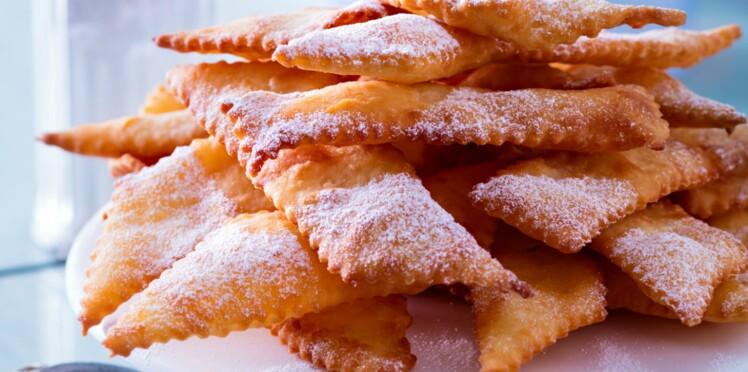 80 recettes pour fêter Mardi Gras  gaufres, beignets, crêpes à gogo !