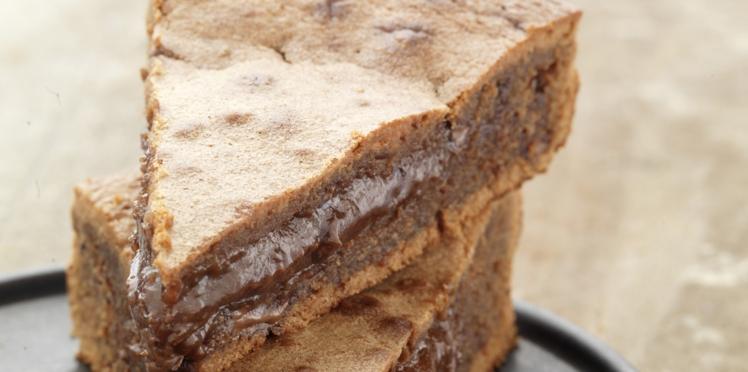 Top 50 des gâteaux au chocolat anti-déprime