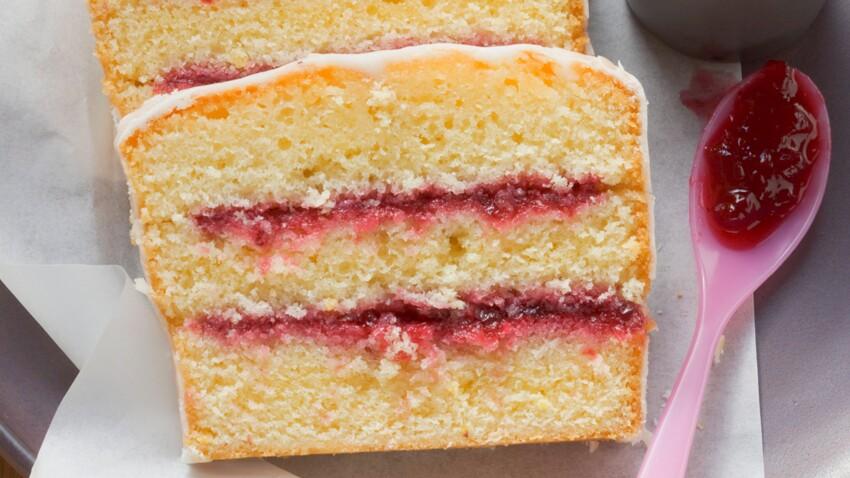 Gâteau au yaourt parfait