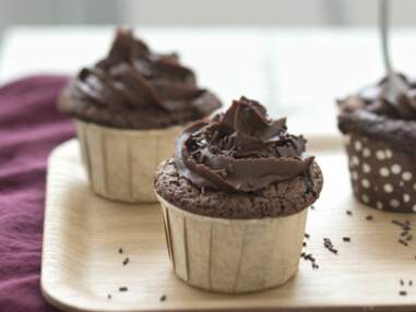 Muffins au chocolat : nos recettes irrésistiblement gourmandes