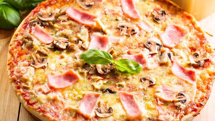 Le meilleur des recettes italiennes