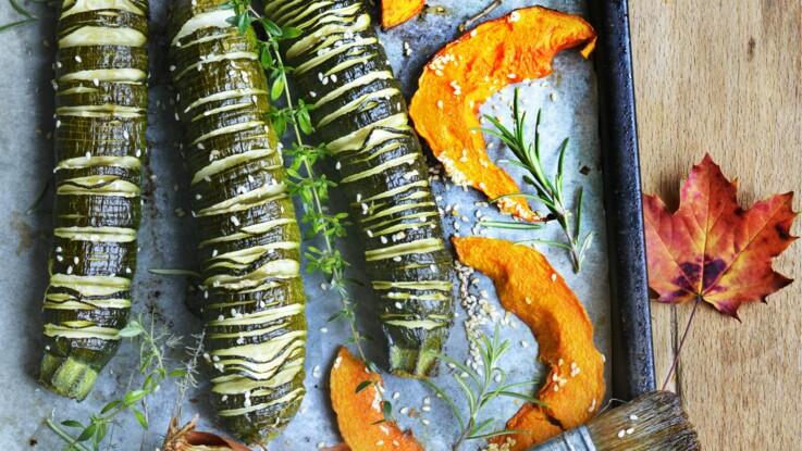 Comment cuisiner la courgette : nos astuces et meilleures recettes