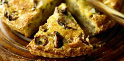 La vraie recette de la quiche Lorraine : les secrets de la ...