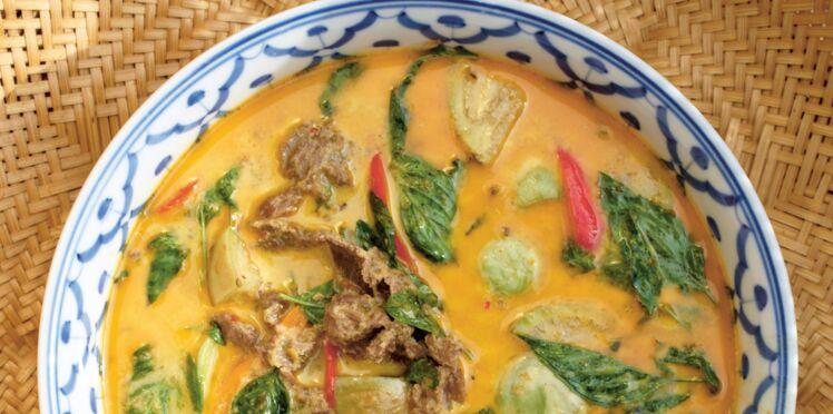 Cuisine Thaï : les vraies recettes thaïlandaises