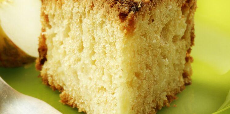 Gâteau normand onctueux et parfumé