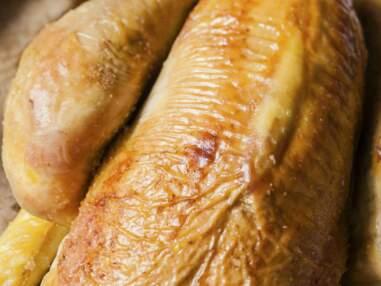 Poulet au four : nos recettes faciles et gourmandes