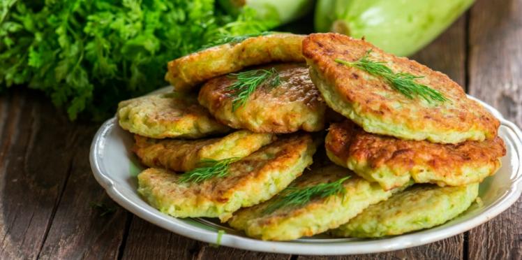 Galettes protéinées végétariennes et sans gluten à la spiruline