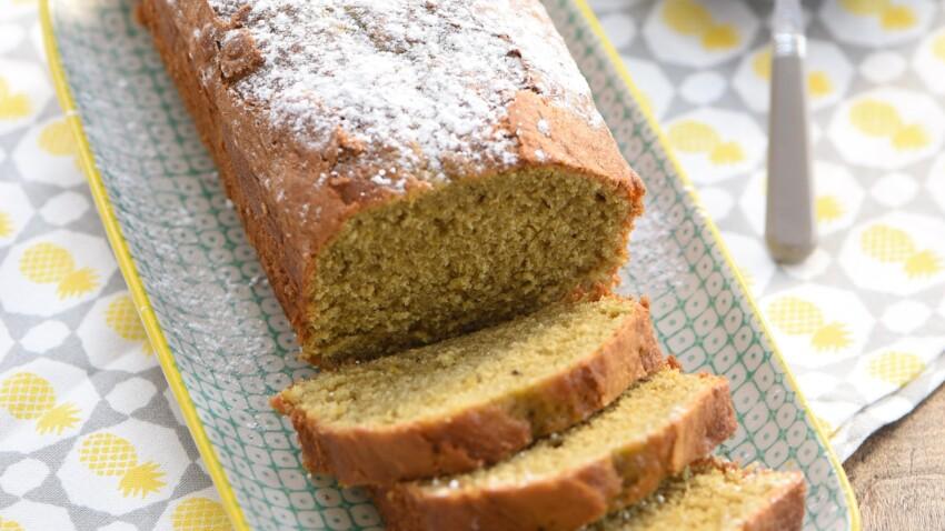 Gâteau sans farine facile
