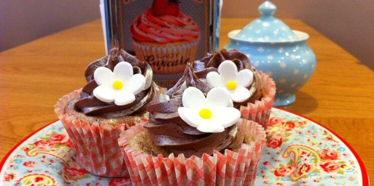 Cupcakes à toute heure