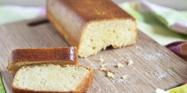 Gâteau simple