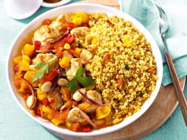 Nos recettes faciles de tajines : parfaits pour le ramadan !