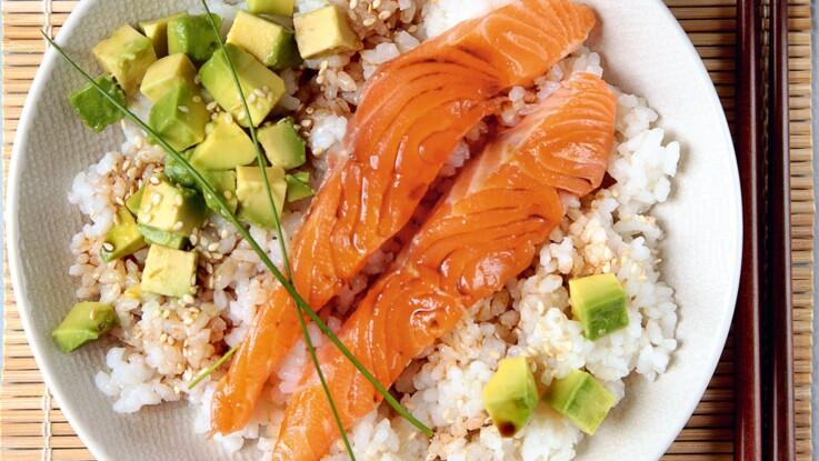 Les 8 règles pour la cuisson du riz