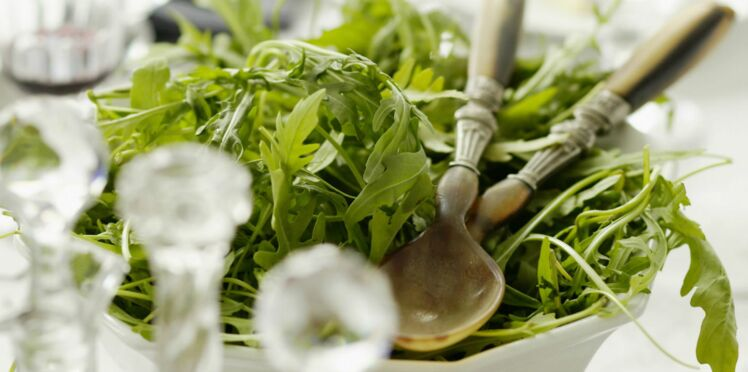 Vinaigrette autrichienne pour salade verte croquante