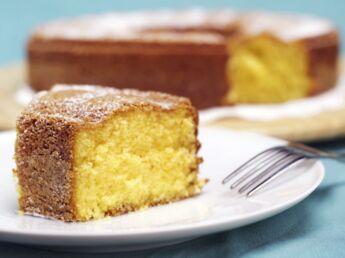 Gâteau Avec 2 Oeufs Découvrez Les Recettes De Cuisine De Femme