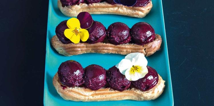 Nos recettes de desserts glacés pour l'été