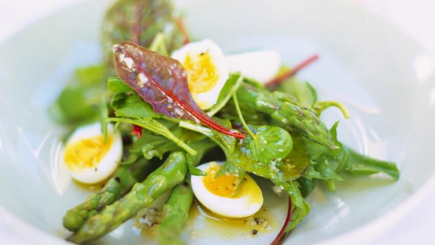 Comment réussir la cuisson d'un œuf dur ?