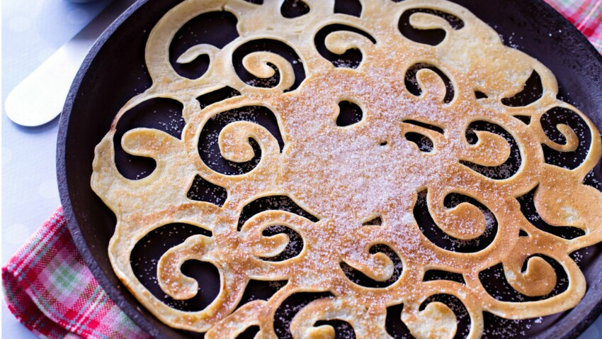 Chandeleur : plus de 50 recettes de crêpes originales