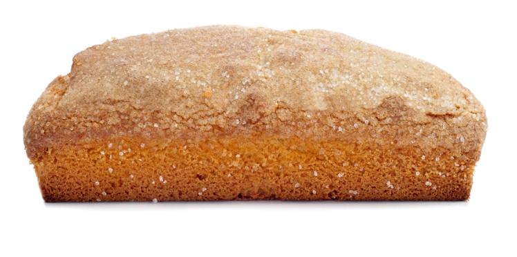 Gâteau au sucre en un tour de main