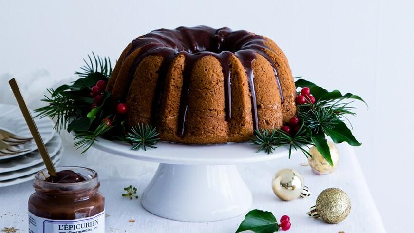 Nos gâteaux de fête qui vont détrôner la bûche