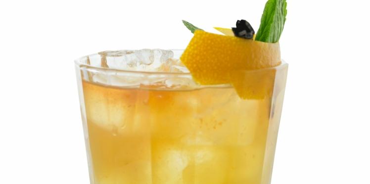 Cocktail Senior Victor