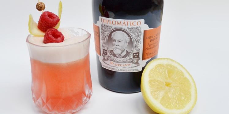 La Firma, cocktail au rhum