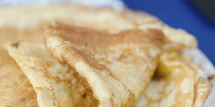 Pâte à crêpes 4321