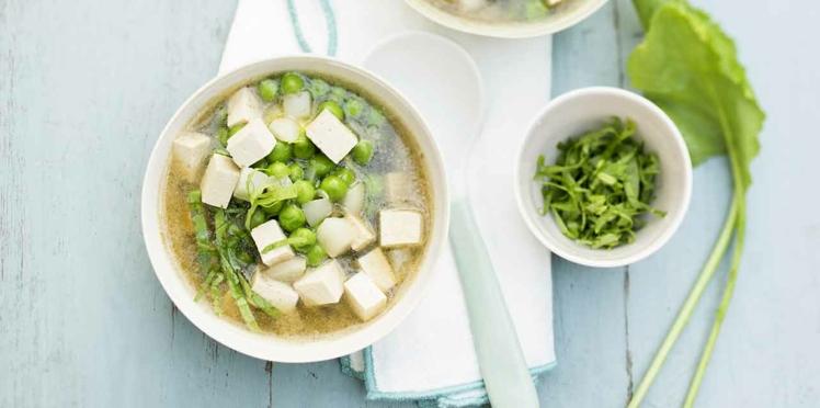 Tofu : toutes nos recettes pour le cuisiner