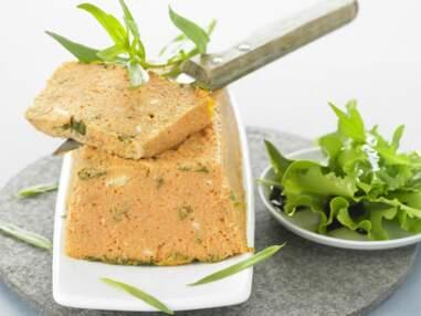 Terrine de poisson : nos recettes préférés