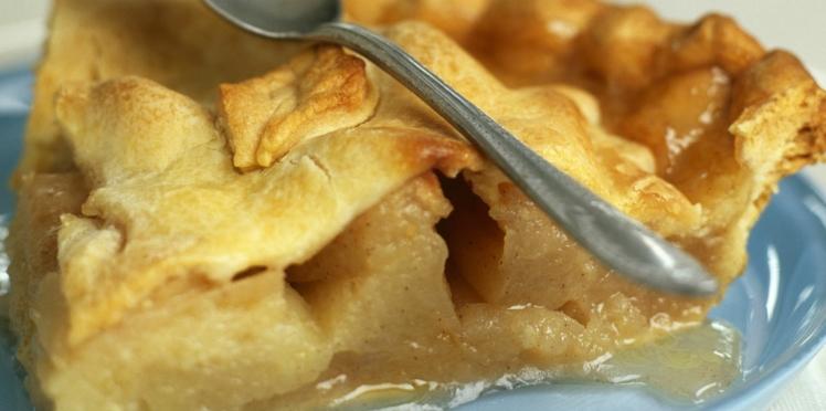Apple Pie d'Automne