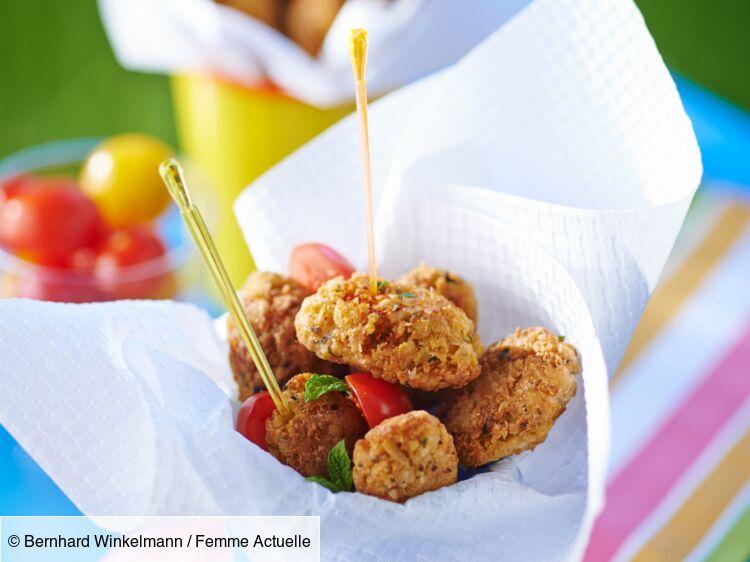 Falafels au cumin : découvrez les recettes de cuisine de Femme Actuelle Le MAG