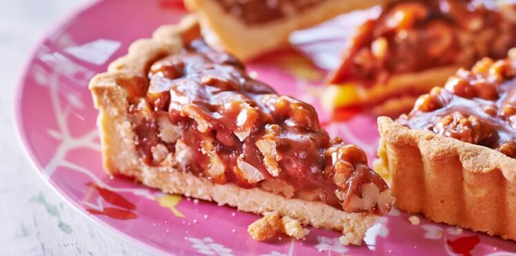 Nos recettes préférées aux noix
