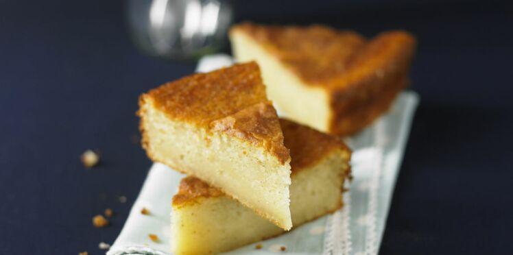 Gâteau au yaourt sans huile
