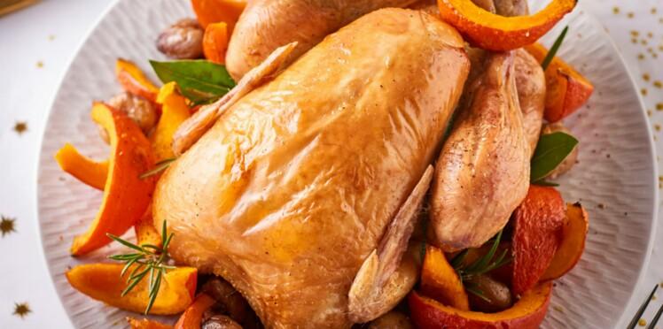 Menu Simple Repas De Noel.60 Recettes Pour Un Repas De Noel Traditionnel Femme