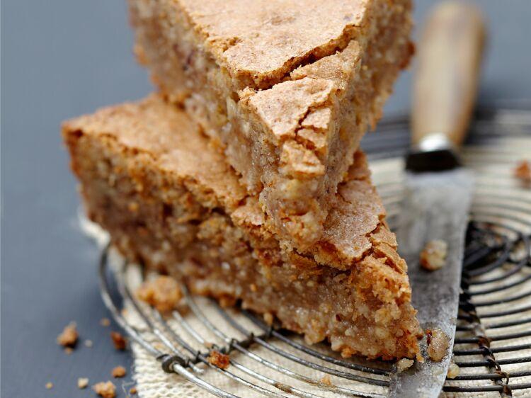 Gâteau creusois express : découvrez les recettes de cuisine de Femme Actuelle Le MAG