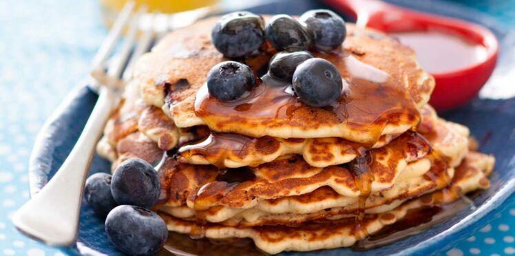 Comment faire des pancakes : nos conseils pour les réussir et nos recettes pour tous les goûts