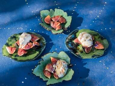 Nos meilleures recettes de figues rôties