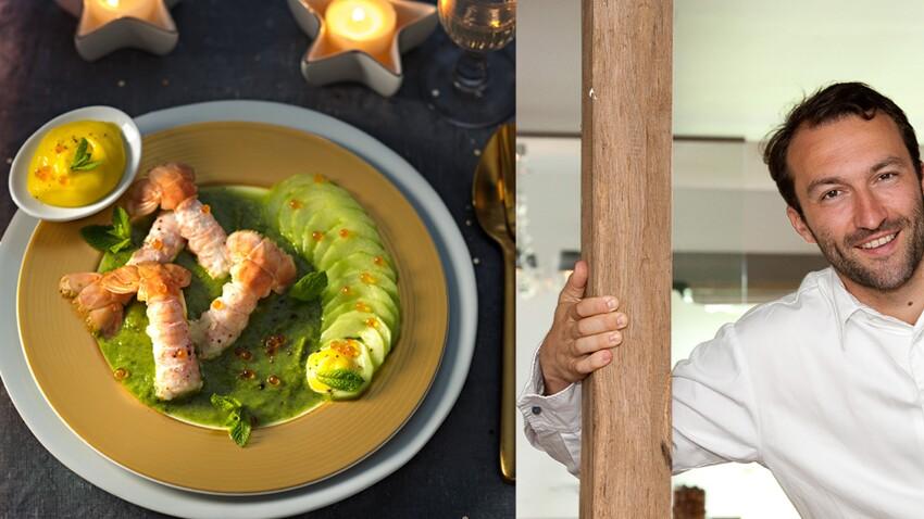 Astuce de chef : comment choisir ses crevettes et ses langoustines ?